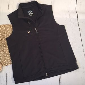 Callaway Vest!  Size medium